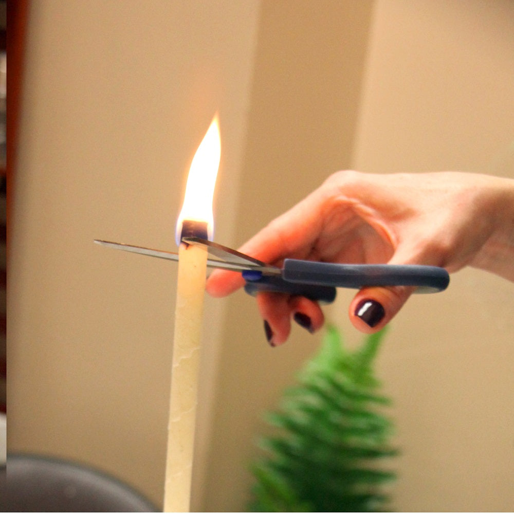 100 Pcs Natural Ear Candling Candles - ibeautyneed