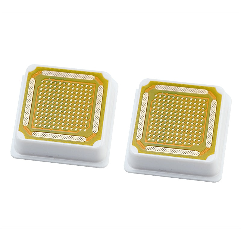 2 Pcs Replaceable Head For RF Dot Matrix Skin Care Device - ibeautyneed