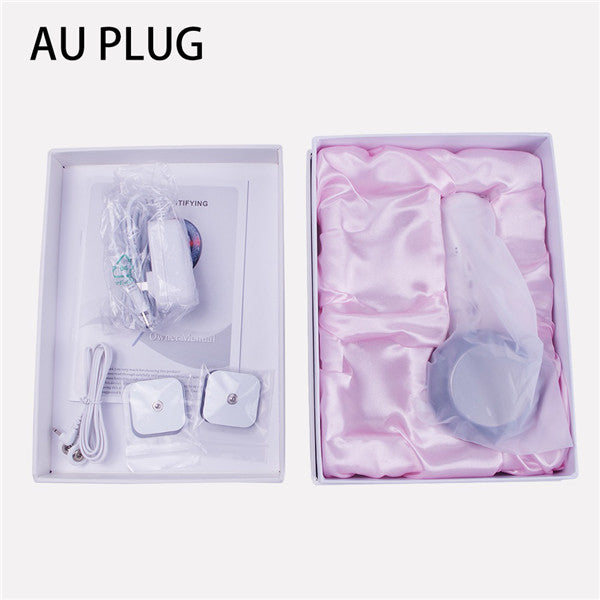 3 in 1 EMS Infrared Ultrasonic Cavitation Slimming & Beautifying Machine - ibeautyneed