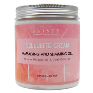 Cellulite Cream Massaging and Slimming Gel 250g-iBeautyneed