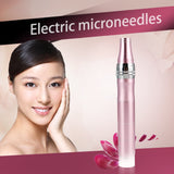 Micro Needles Stimulate Wrinkles Removal Skin Care Microneedling Derma Pen-iBeautyneed