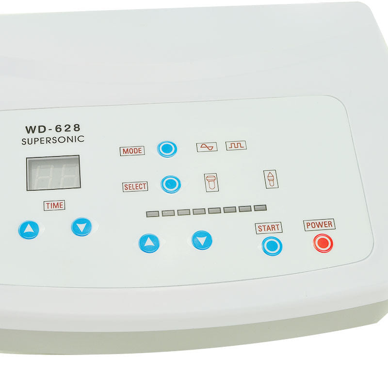 Ultrasonic High Frequency Skin Lifting Anti-Aging Facial Beauty Device WD-628 - ibeautyneed