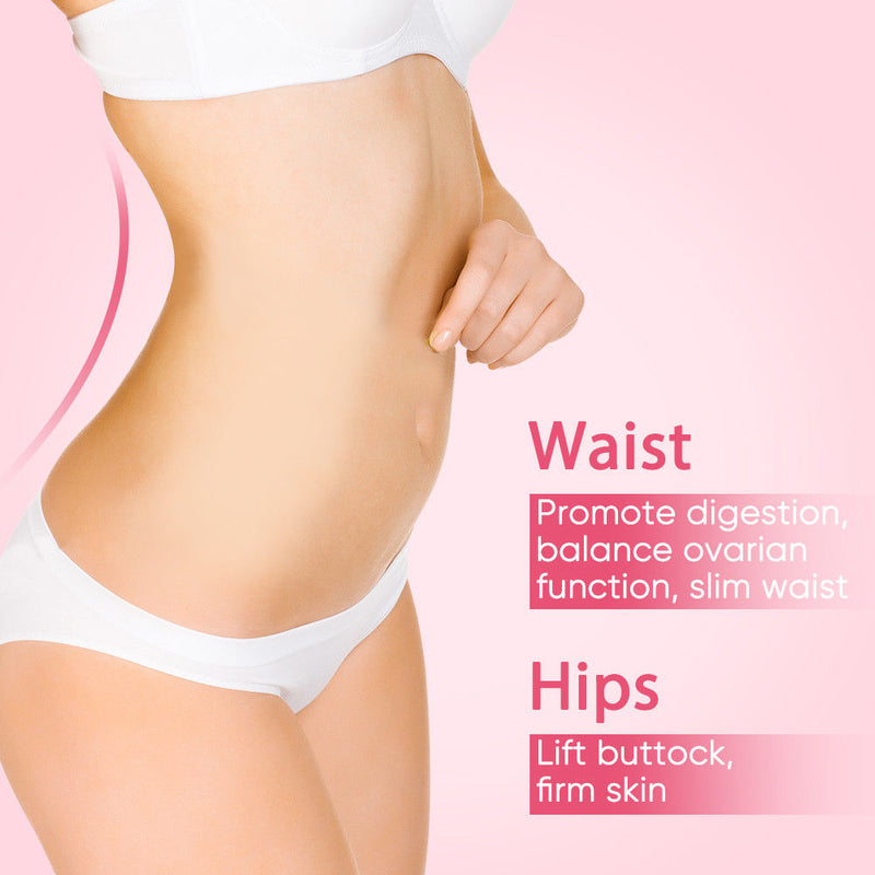 40K Ultrasonic Cavitation Cellulite Fat Removal Body Contouring Device-iBeautyneed