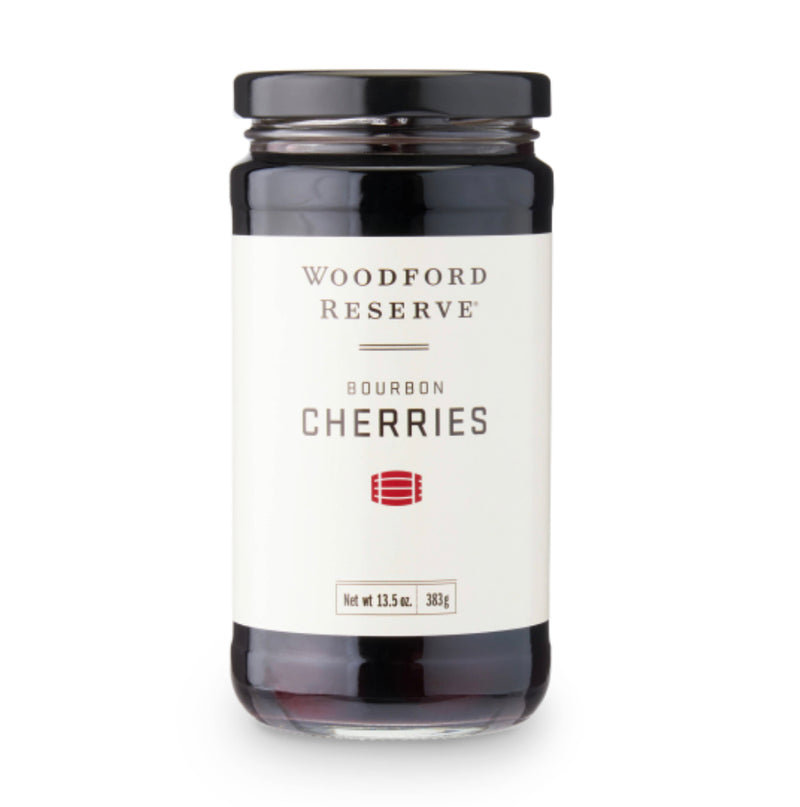 Woodford Reserve Bourbon Cherries, 13.5oz