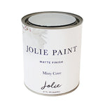 Jolie Chalk Paint - Misty Cove