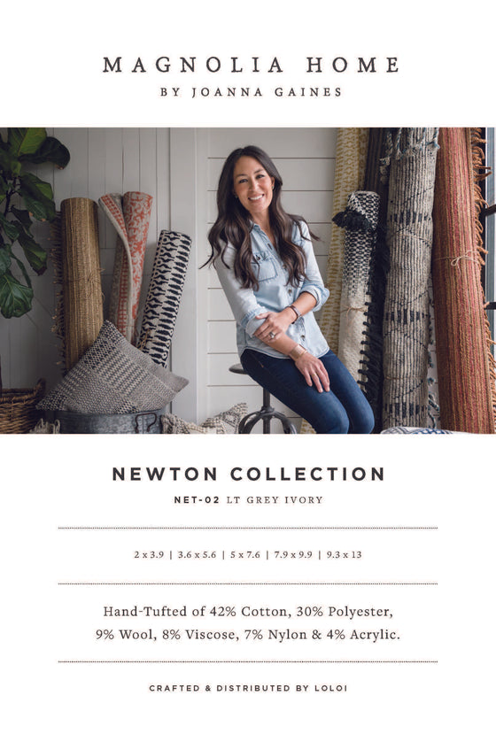 Newton Collection - Magnolia Home By Joanna Gaines