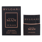 Men's Perfume Bvlgari Man In Black Bvlgari EDP