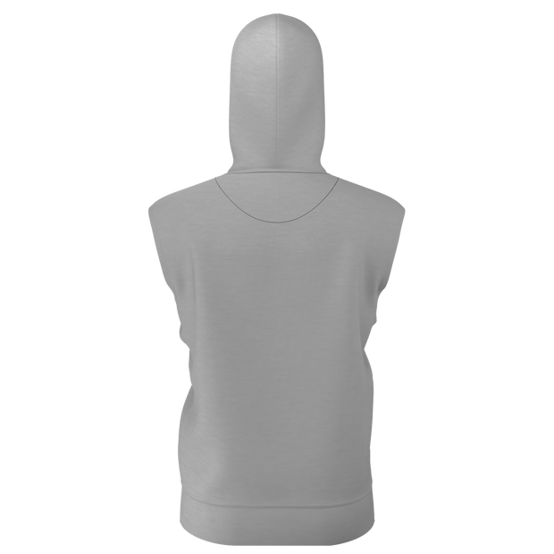 Men's Find Your Coast Heavyweight Sleeveless Hoodie