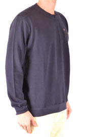 Sweater Napapijri dark blue