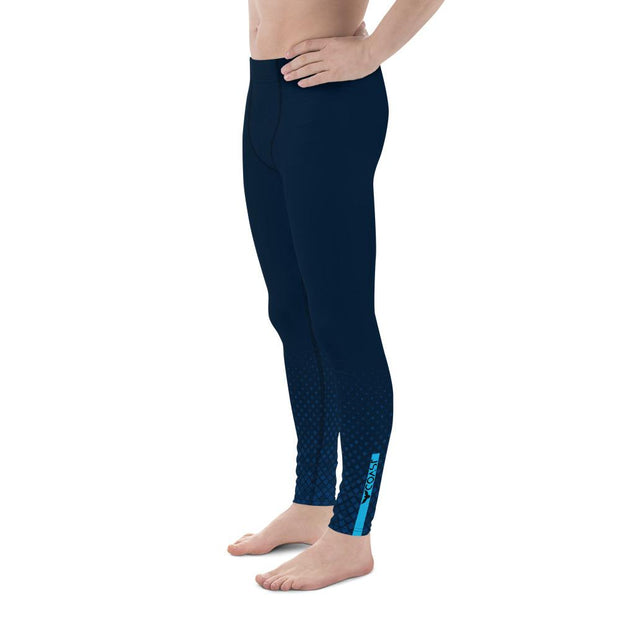 Men's FYC Activewear Sport Leggings