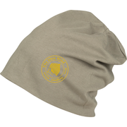 The Lion Head Jersey Beanie