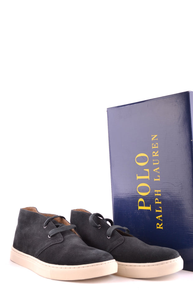 High top sneaker Ralph Lauren