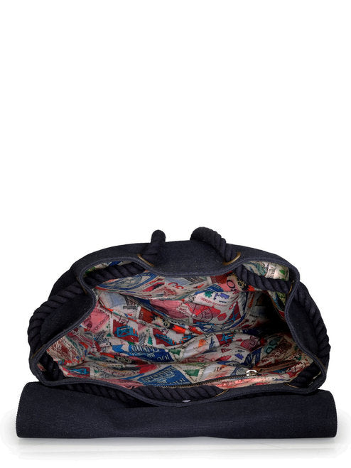 Phive Rivers Men's Blue Backpack-PR1147