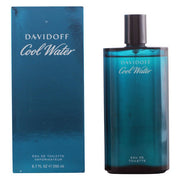 Men's Perfume Cool Water Davidoff EDT