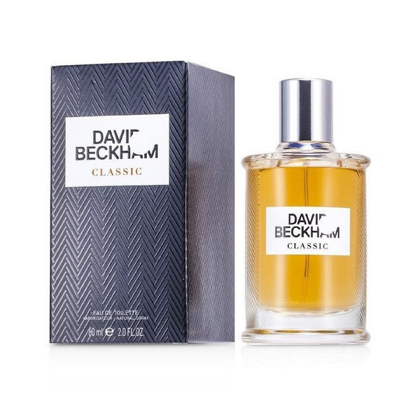 Men's Perfume Classic David & Victoria Beckham EDT (60 ml)