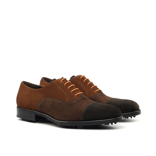 Oxford Golf Shoes