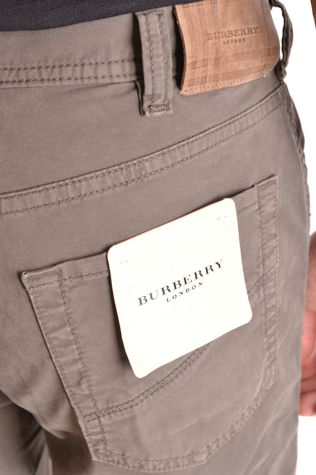 Burberry beige jeans straight fit