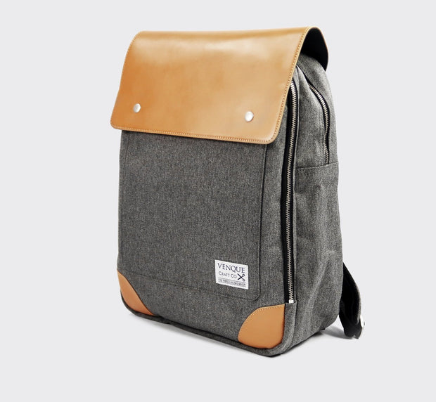 Flatsquare Backpack