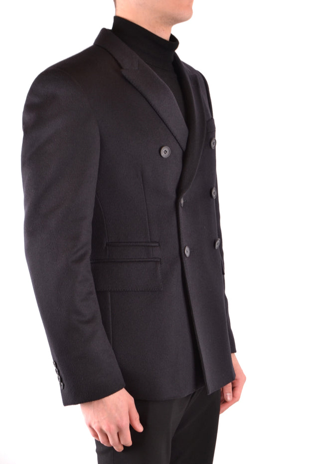 Jacket  Burberry buttoned cashmere