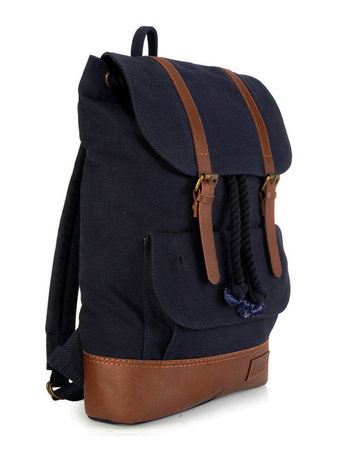 Phive Rivers Men's Blue Backpack-PR1145