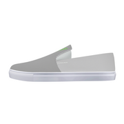 FYC Canvas Slip-On Two Tone Boat Shoe (men's and women's sizing)