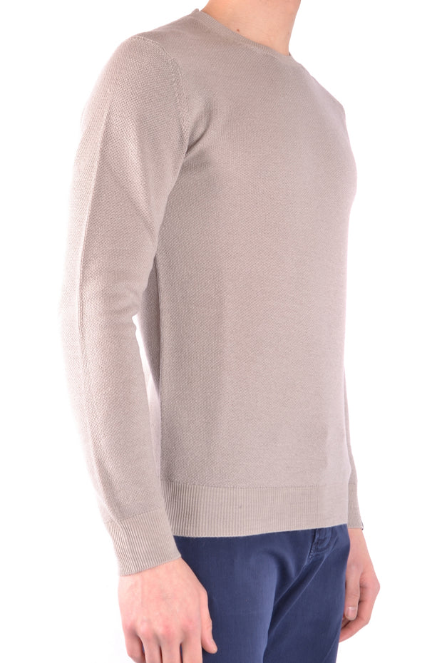 Sweater Paolo Pecora beige