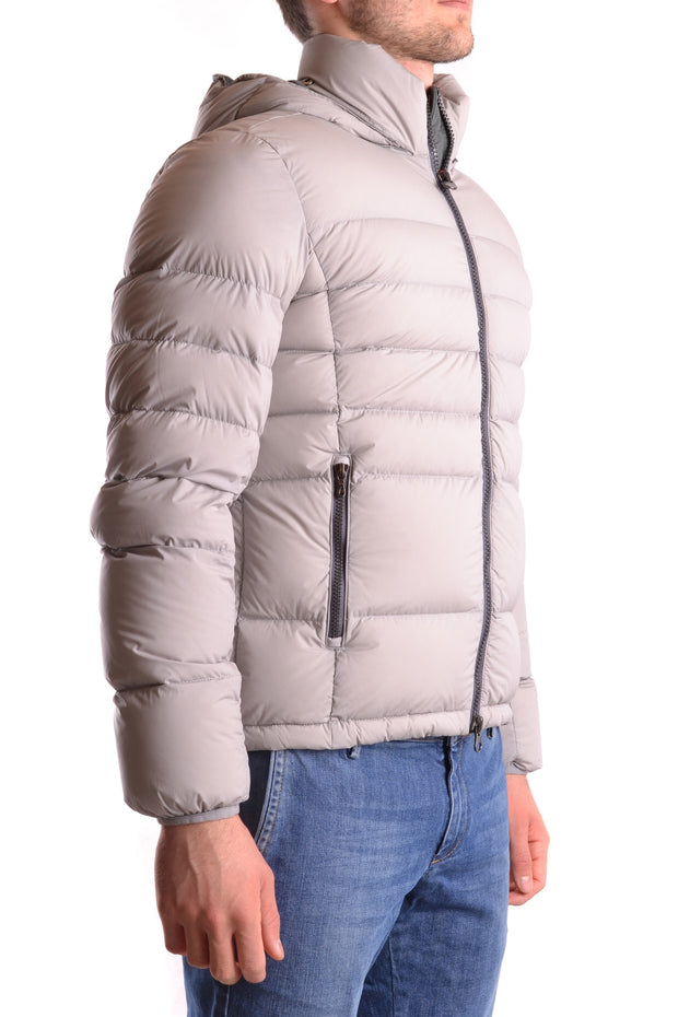 Colmar white puff jacket