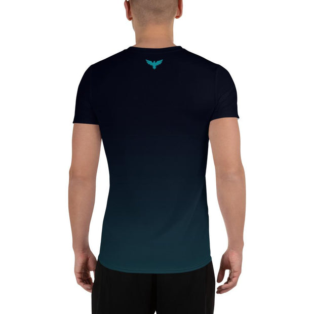 Men's MaxDri Performance FYC Athletic Tee