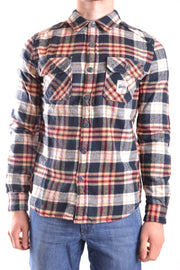 Shirt Superdry multicolor