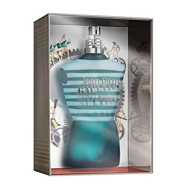 Men's Perfume Le Male Jean Paul Gaultier EDT (200 ml)