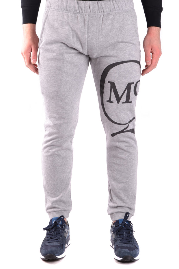 MCQ Alexander Mqueen Sport Trousers with logo