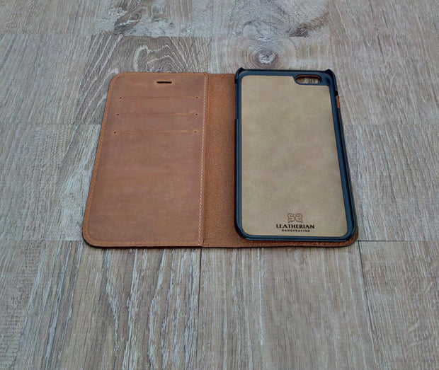 IPhone 6/7 Plus Wallet | FOLIO