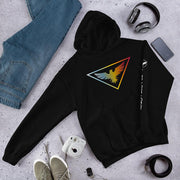 Men's FYC Triad Logo Hooded Sweatshirt