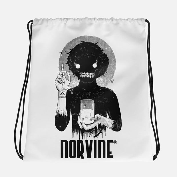 Creep Drawstring Bag
