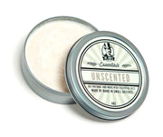 Dr. Jon's Essentials Unscented Shaving Soap
