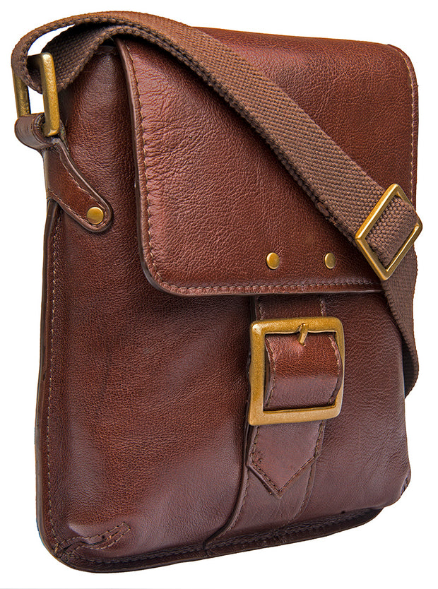 Hidesign Vespucci Small Cross body