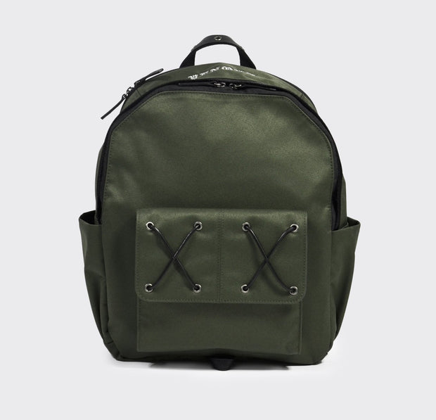 Cross The Street Backpacks