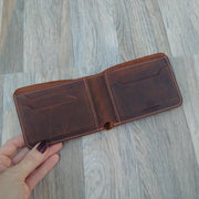 Men's Wallet | Bifold MINIMALIST