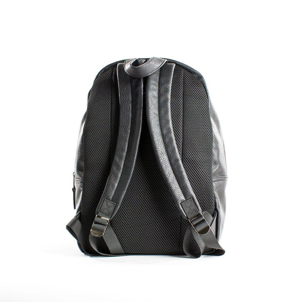 PX vegan leather backpack