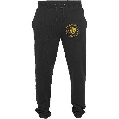 The Lion Head Heavy Sweatpants