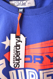 Superdry T-Shirt print
