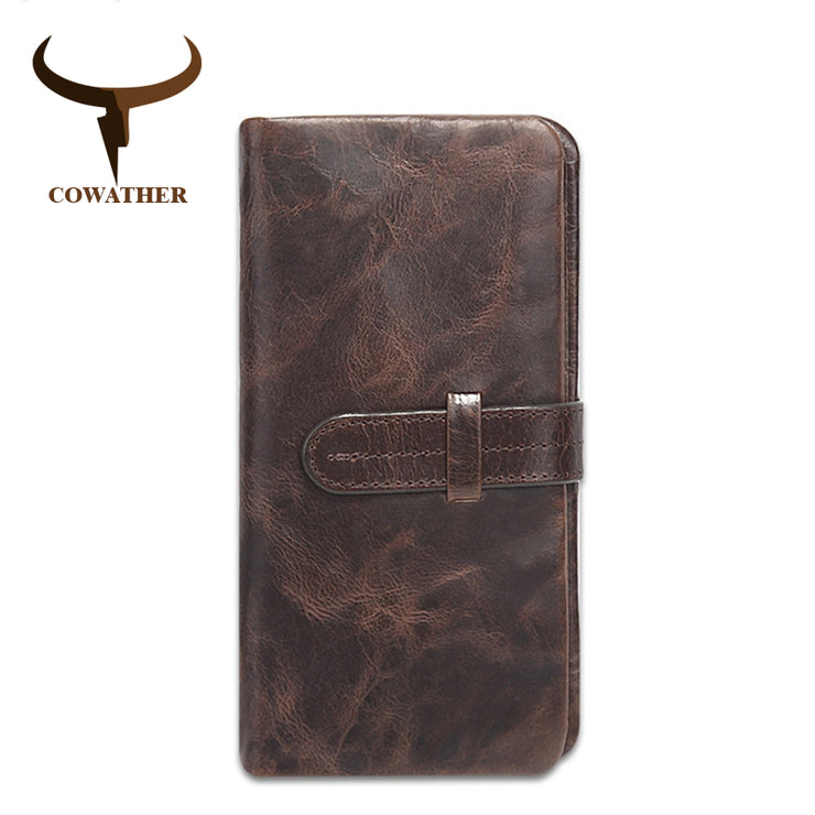 COWATHER Wallet