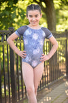Short Sleeve Amaya Leotard