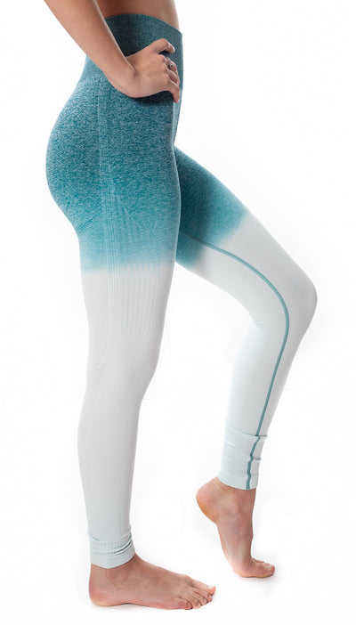 Lotus Legging (Final Sale)