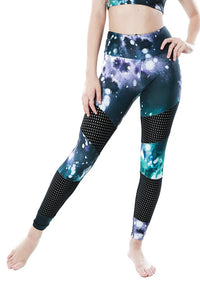 Electric Leggings