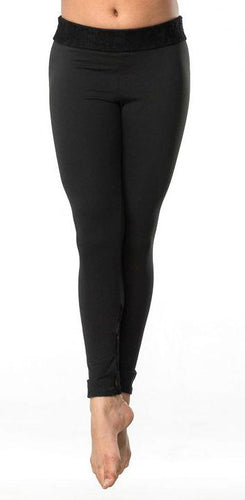 Kalani Collection Lovely Lace Legging (Final Sale)