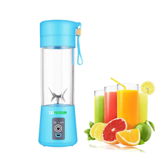 Charger l'image dans la galerie, Blender portable Gomixeur™ smoothies fruits shakers