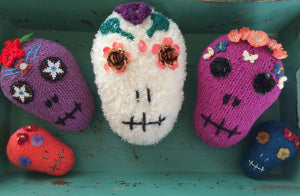 Looking forward to Day of the Dead!