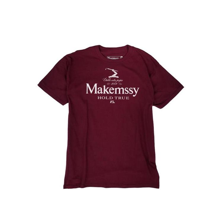 Makemssy T-Shirt