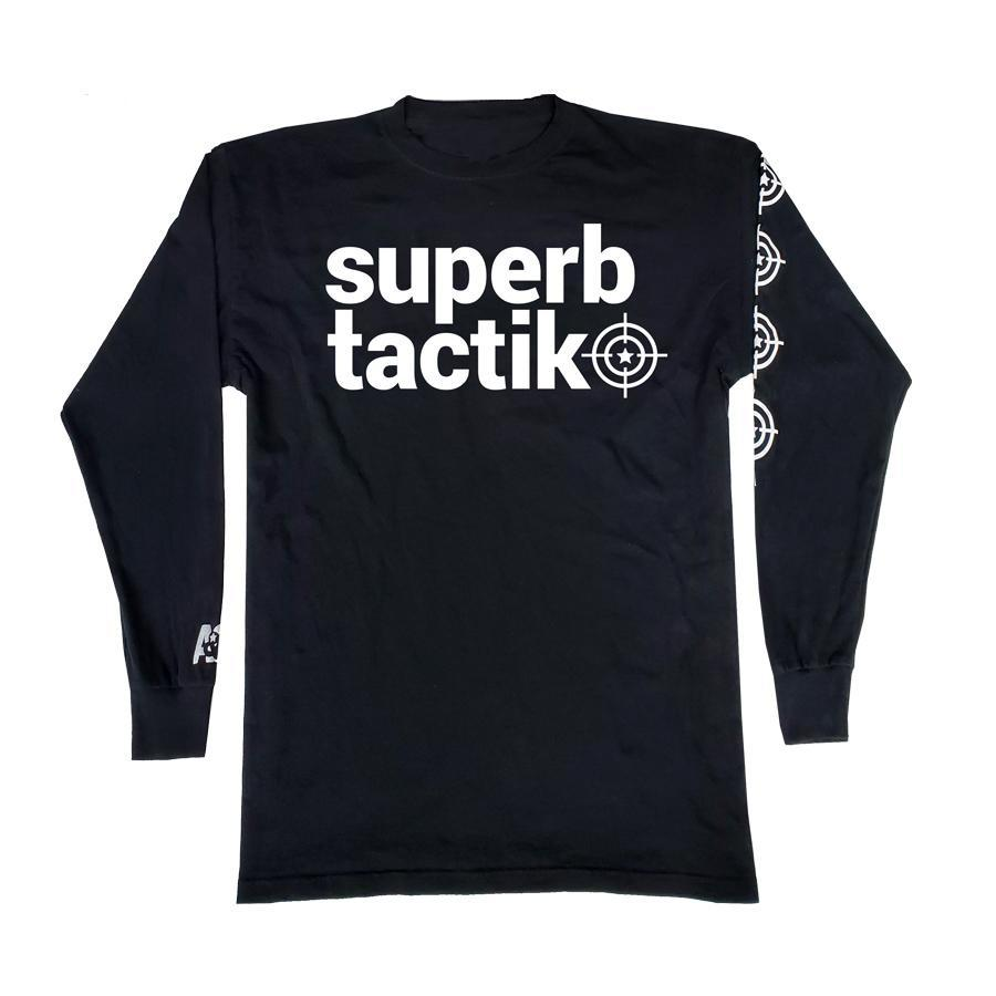 SUPERB TACTIK Longsleeve